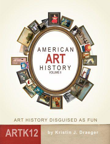 American Art History Volume II by Kristin J. Draeger