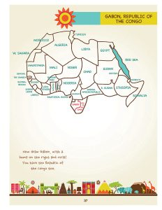 Draw Africa by Kristin J. Draeger Page 37