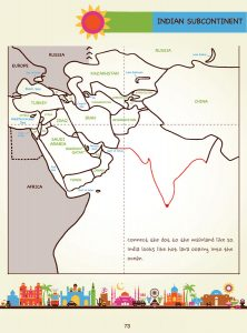 Draw Asia Volume I by Kristin J. Draeger, Page 73