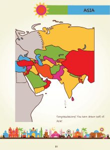 Draw Asia Volume I by Kristin J. Draeger, Page 81