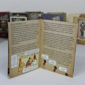Create Bible Verse Cards Deuteronomy 15:15 Inside