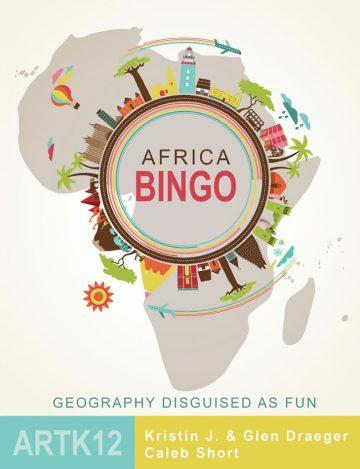 Africa Bingo Cover