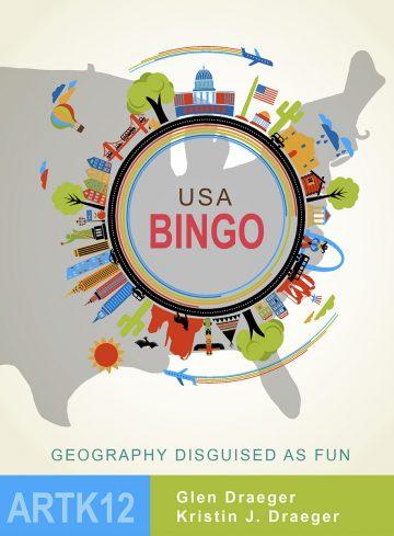 USA BIngo Cover